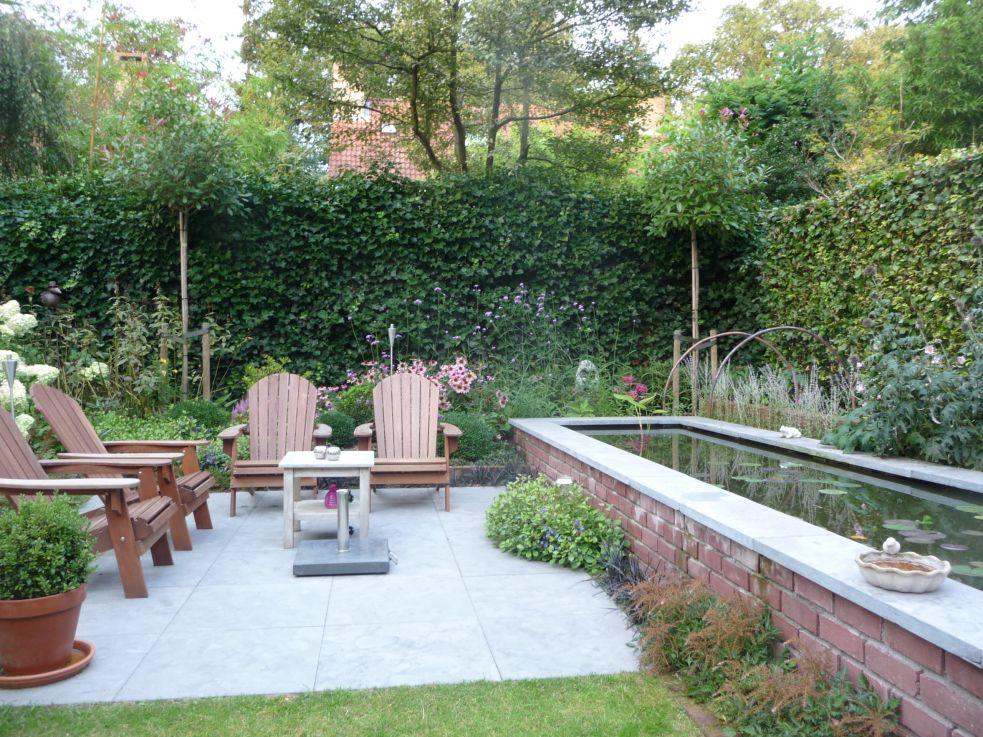 Elektra Aanleggen Tuin : Uw tuinaanleg in beneden leeuwen roelofs tuinen en planten
